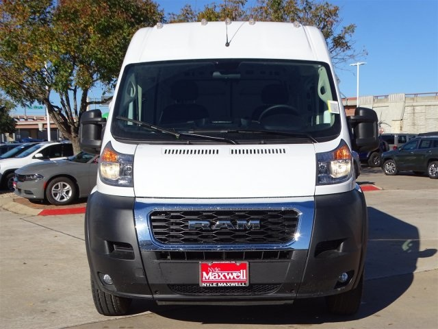 2019 ProMaster 2500 High Roof FWD,  Empty Cargo Van #KE507705 - photo 12