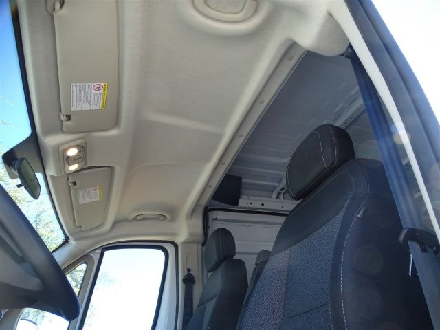 2019 ProMaster 2500 High Roof FWD,  Empty Cargo Van #KE507705 - photo 17