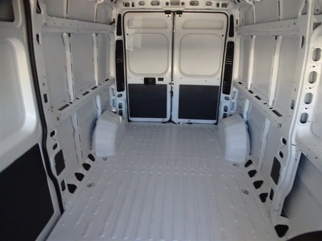 2019 ProMaster 2500 High Roof FWD,  Empty Cargo Van #KE507705 - photo 27