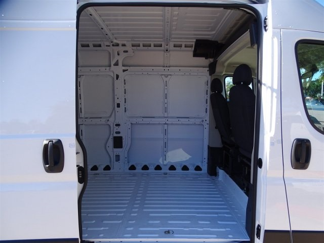 2019 ProMaster 2500 High Roof FWD,  Empty Cargo Van #KE507705 - photo 28
