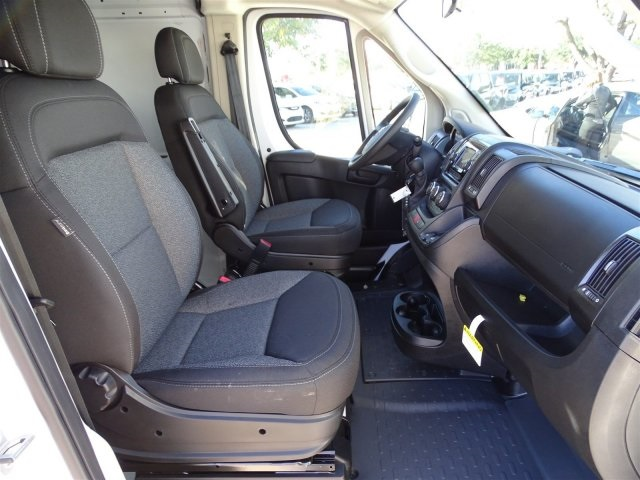 2019 ProMaster 2500 High Roof FWD,  Empty Cargo Van #KE507705 - photo 32