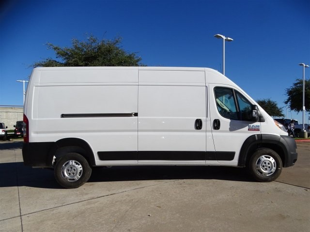 2019 ProMaster 2500 High Roof FWD,  Empty Cargo Van #KE507705 - photo 6