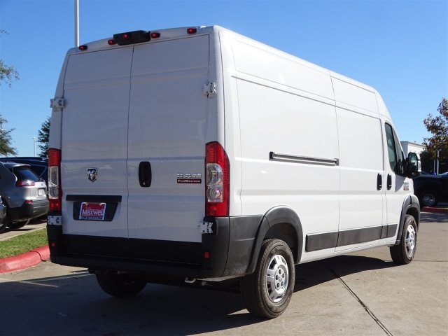 2019 ProMaster 2500 High Roof FWD,  Empty Cargo Van #KE507705 - photo 7
