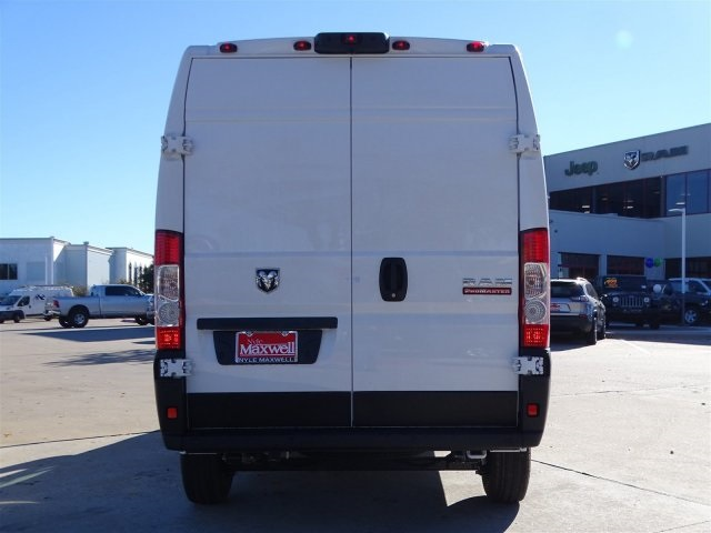 2019 ProMaster 2500 High Roof FWD,  Empty Cargo Van #KE507705 - photo 3