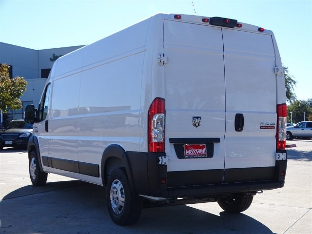 2019 ProMaster 2500 High Roof FWD,  Empty Cargo Van #KE507705 - photo 8