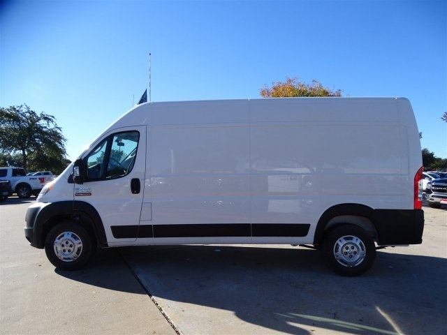 2019 ProMaster 2500 High Roof FWD,  Empty Cargo Van #KE507705 - photo 9