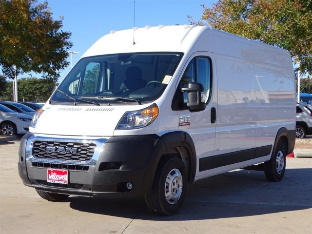 2019 ProMaster 2500 High Roof FWD,  Empty Cargo Van #KE507706 - photo 11