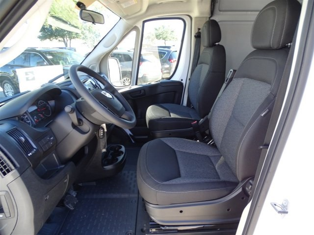 2019 ProMaster 2500 High Roof FWD,  Empty Cargo Van #KE507706 - photo 16