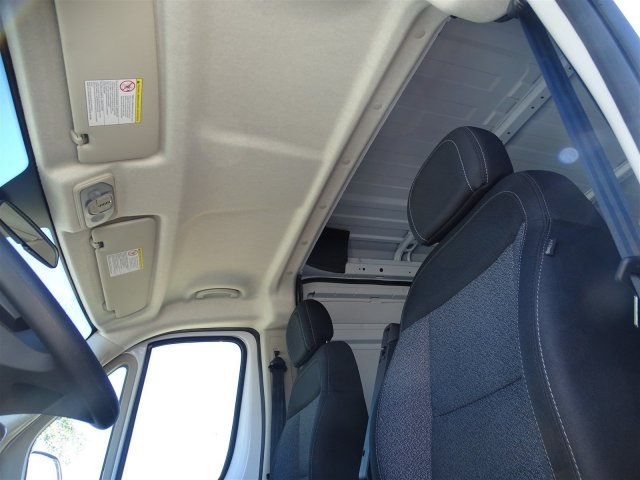 2019 ProMaster 2500 High Roof FWD,  Empty Cargo Van #KE507706 - photo 17