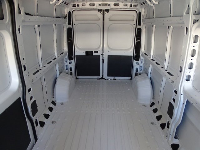 2019 ProMaster 2500 High Roof FWD,  Empty Cargo Van #KE507706 - photo 27