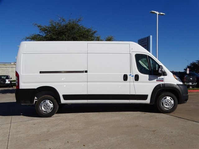 2019 ProMaster 2500 High Roof FWD,  Empty Cargo Van #KE507706 - photo 6