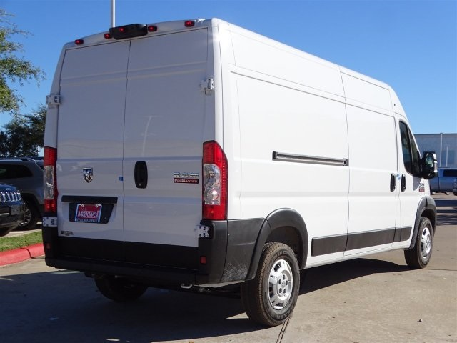 2019 ProMaster 2500 High Roof FWD,  Empty Cargo Van #KE507706 - photo 7