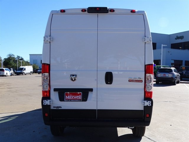 2019 ProMaster 2500 High Roof FWD,  Empty Cargo Van #KE507706 - photo 3