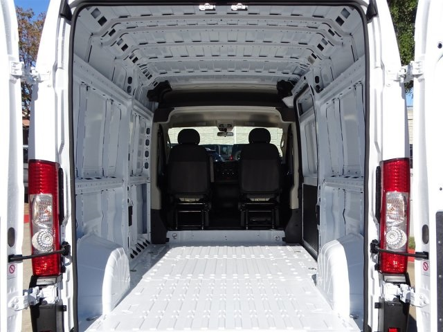 2019 ProMaster 2500 High Roof FWD,  Empty Cargo Van #KE507706 - photo 2