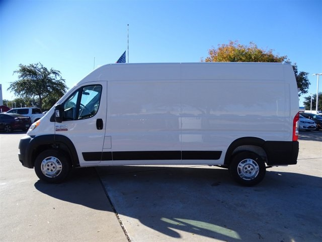 2019 ProMaster 2500 High Roof FWD,  Empty Cargo Van #KE507706 - photo 9