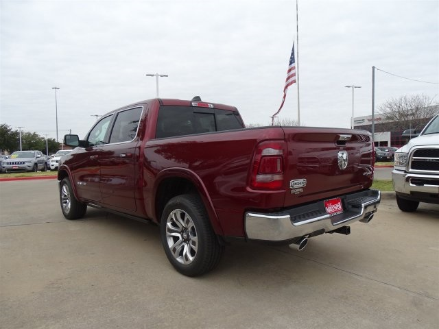 2019 Ram 1500 Crew Cab 4x4,  Pickup #KN670587 - photo 7
