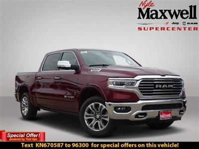 2019 Ram 1500 Crew Cab 4x4,  Pickup #KN670587 - photo 1