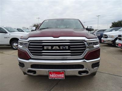 2019 Ram 1500 Crew Cab 4x4,  Pickup #KN670587 - photo 11