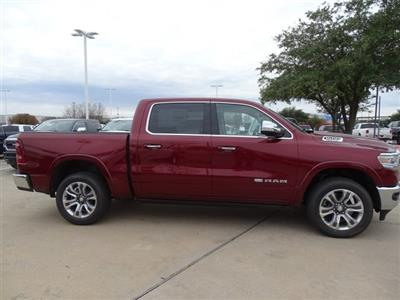2019 Ram 1500 Crew Cab 4x4,  Pickup #KN670587 - photo 3