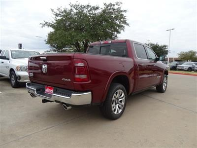 2019 Ram 1500 Crew Cab 4x4,  Pickup #KN670587 - photo 2