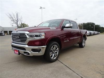 2019 Ram 1500 Crew Cab 4x4,  Pickup #KN670587 - photo 9