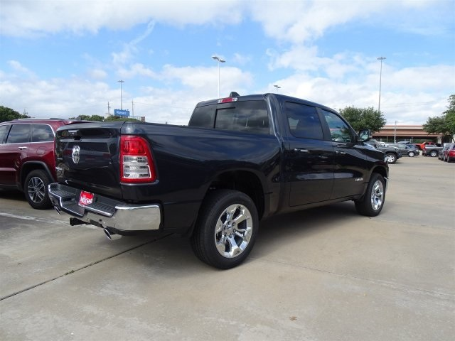2019 Ram 1500 Crew Cab 4x2,  Pickup #KN684223 - photo 2