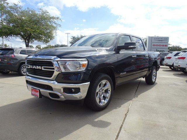 2019 Ram 1500 Crew Cab 4x2,  Pickup #KN684223 - photo 9