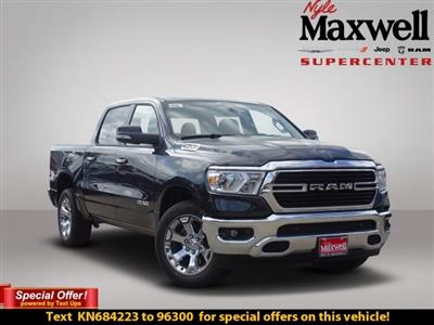 2019 Ram 1500 Crew Cab 4x2,  Pickup #KN684223 - photo 1