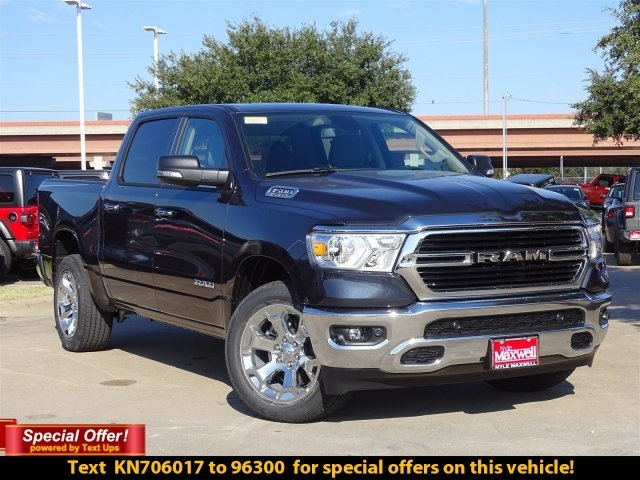 2019 Ram 1500 Crew Cab 4x2,  Pickup #KN706017 - photo 3
