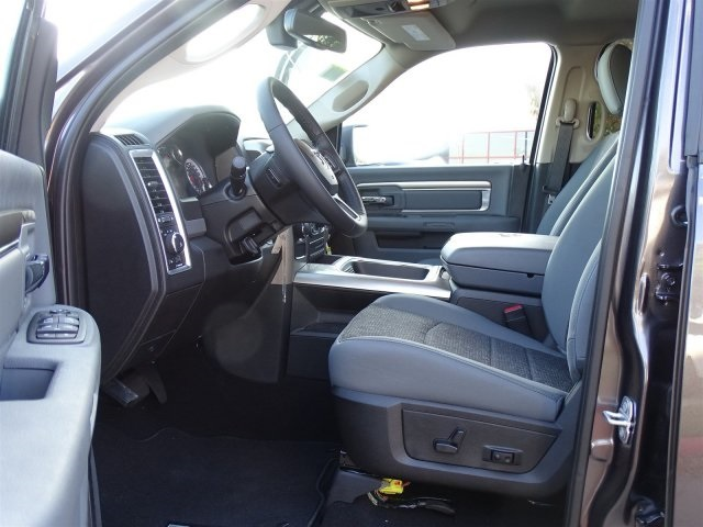 2019 Ram 1500 Crew Cab 4x2,  Pickup #KS549411 - photo 12