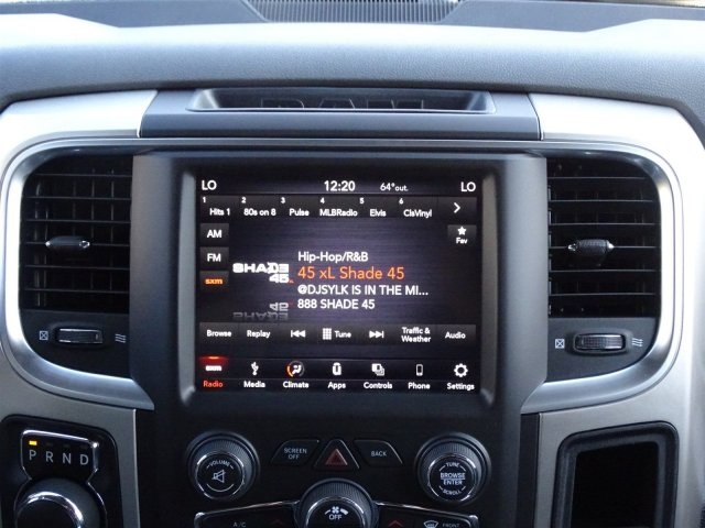 2019 Ram 1500 Crew Cab 4x2,  Pickup #KS549411 - photo 21