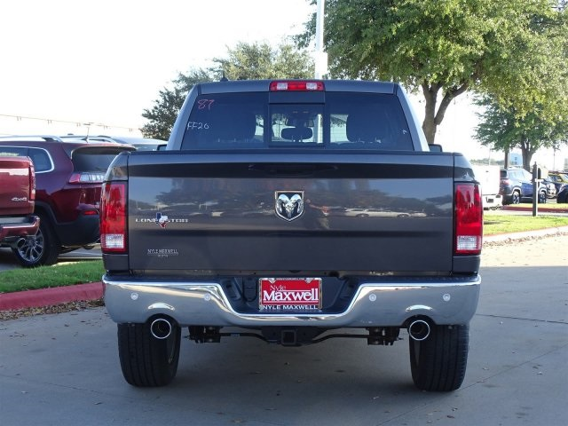 2019 Ram 1500 Crew Cab 4x2,  Pickup #KS549411 - photo 6