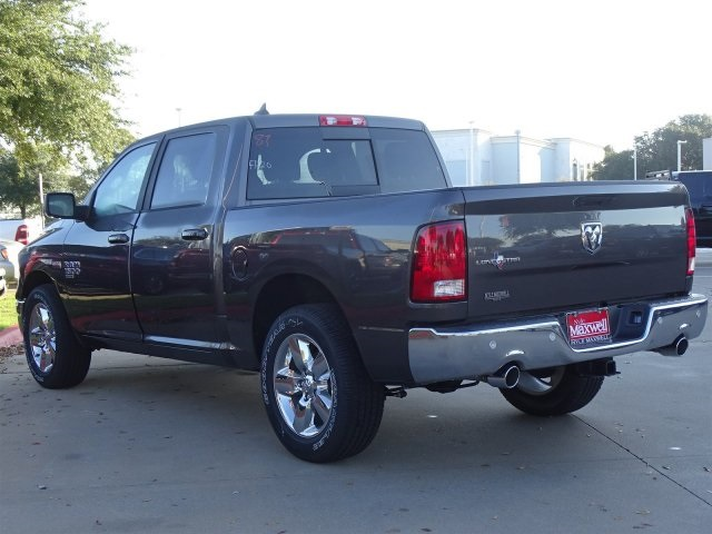 2019 Ram 1500 Crew Cab 4x2,  Pickup #KS549411 - photo 7