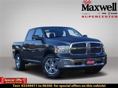 2019 Ram 1500 Crew Cab 4x2,  Pickup #KS549411 - photo 1