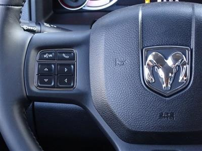 2019 Ram 1500 Crew Cab 4x2,  Pickup #KS549411 - photo 24
