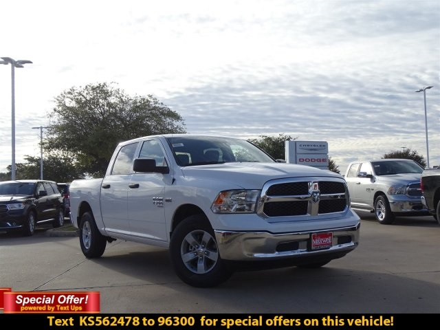 2019 Ram 1500 Crew Cab 4x2,  Pickup #KS562478 - photo 4