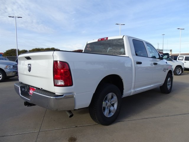 2019 Ram 1500 Crew Cab 4x2,  Pickup #KS562478 - photo 2