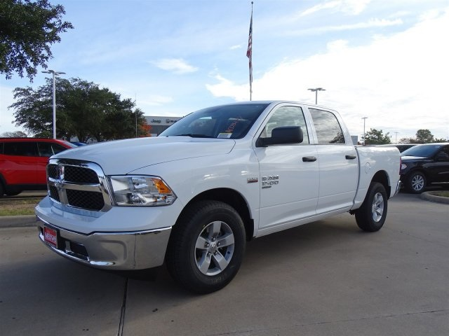 2019 Ram 1500 Crew Cab 4x2,  Pickup #KS562478 - photo 9