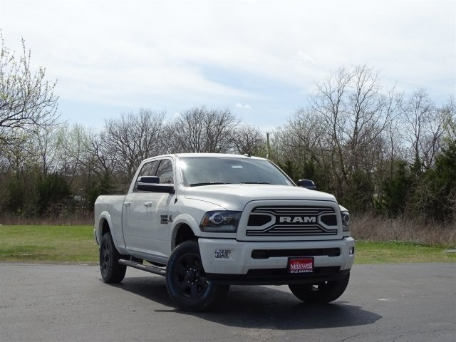 2018 Ram 3500 Crew Cab 4x4,  Pickup #JG200765 - photo 3