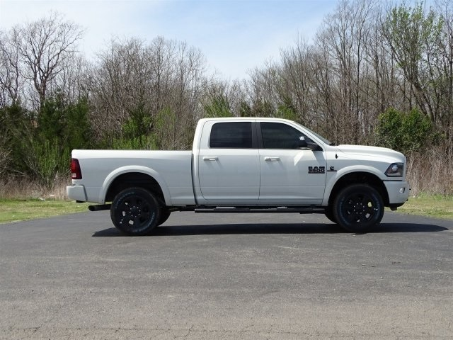 2018 Ram 3500 Crew Cab 4x4,  Pickup #JG200765 - photo 4