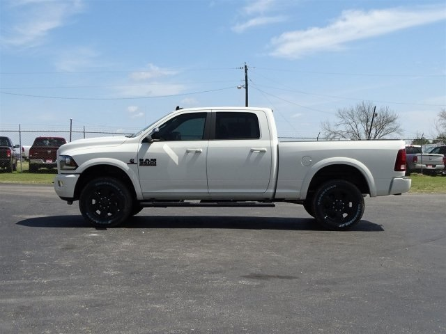 2018 Ram 3500 Crew Cab 4x4,  Pickup #JG200765 - photo 6