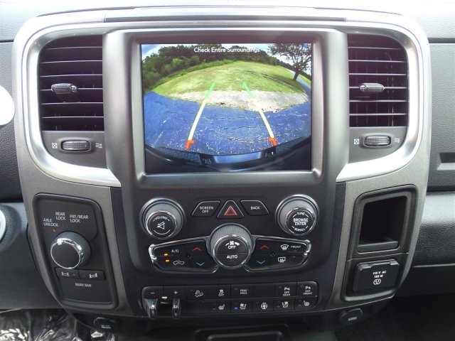 2018 Ram 2500 Crew Cab 4x4,  Pickup #JG273347 - photo 16