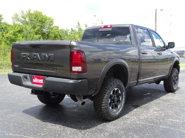 2018 Ram 2500 Crew Cab 4x4,  Pickup #JG273347 - photo 2