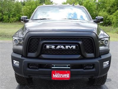 2018 Ram 2500 Crew Cab 4x4,  Pickup #JG273347 - photo 9