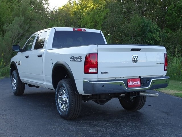 2018 Ram 2500 Crew Cab 4x4,  Pickup #JG307888 - photo 5