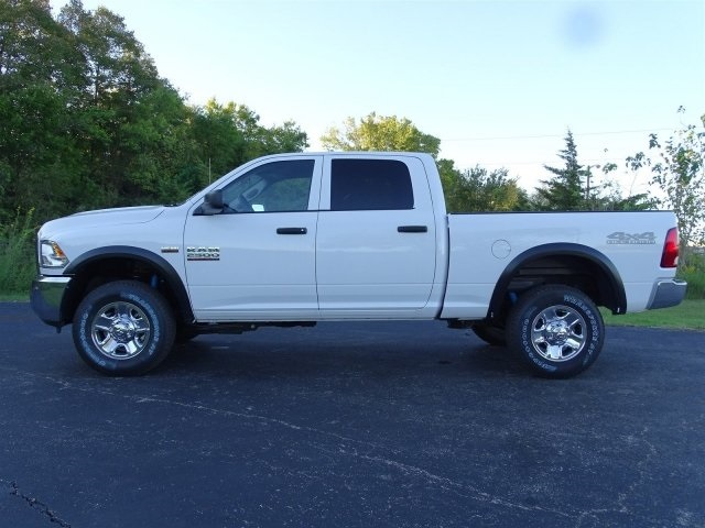 2018 Ram 2500 Crew Cab 4x4,  Pickup #JG307888 - photo 6