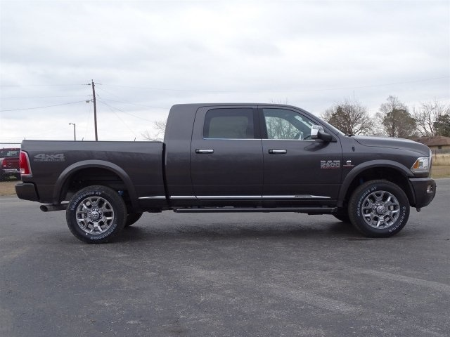 2018 Ram 2500 Mega Cab 4x4,  Pickup #JG309851 - photo 3