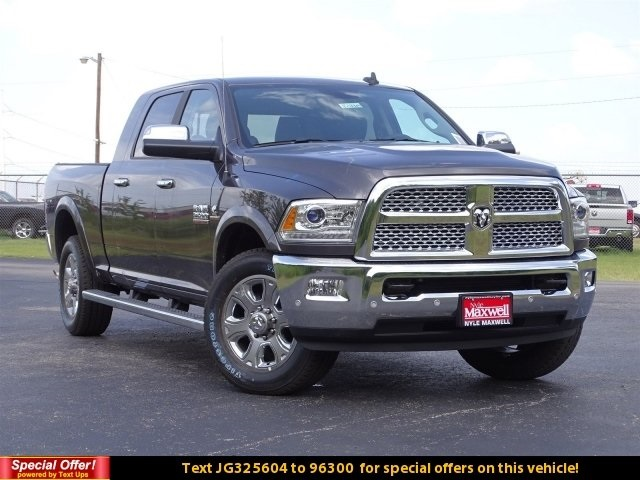 2018 Ram 2500 Mega Cab 4x2,  Pickup #JG325604 - photo 3