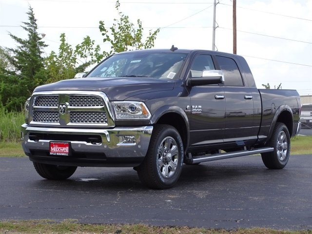 2018 Ram 2500 Mega Cab 4x2,  Pickup #JG325604 - photo 7