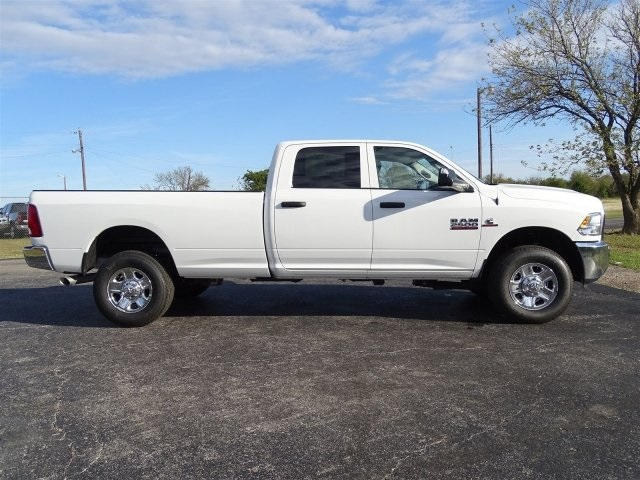 2018 Ram 2500 Crew Cab 4x4,  Pickup #JG332788 - photo 4